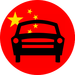 Chinese Driving Test